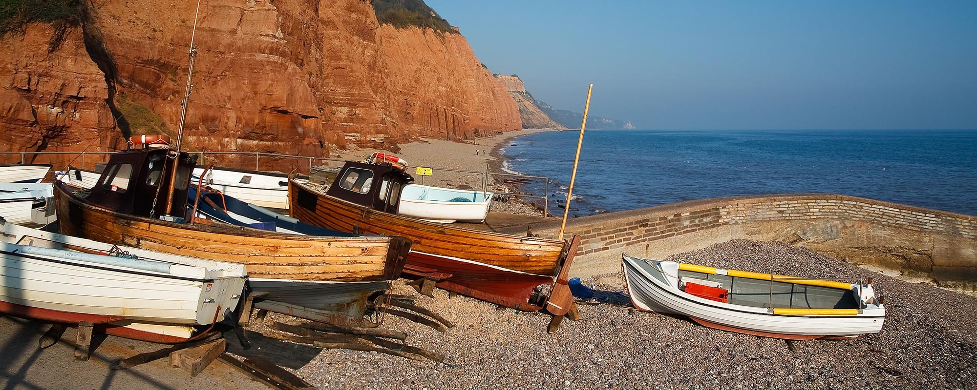 Things to Do in Sidmouth | Days out in Sidmouth | Royal Glen